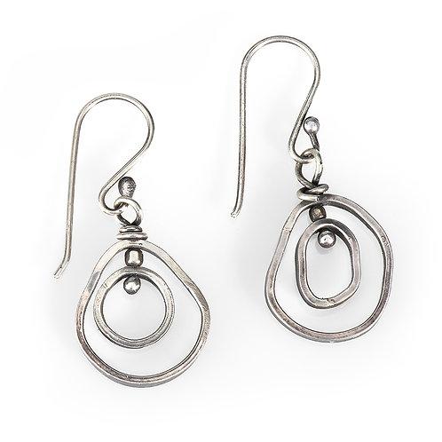 Topo Earrings