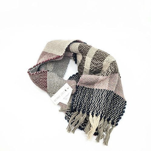 Hand Woven Scarf/Table Runner