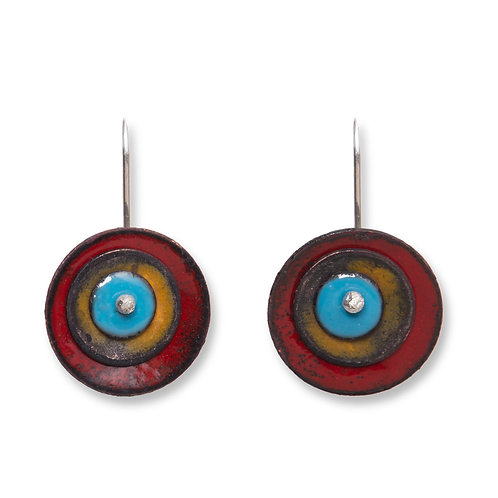 Seuss Earrings