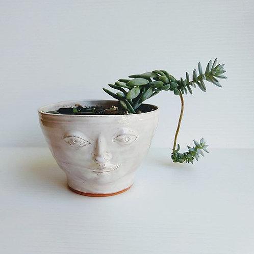 Small Head Planter