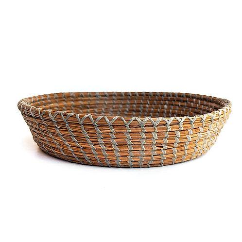 Medium Pine Needle Basket