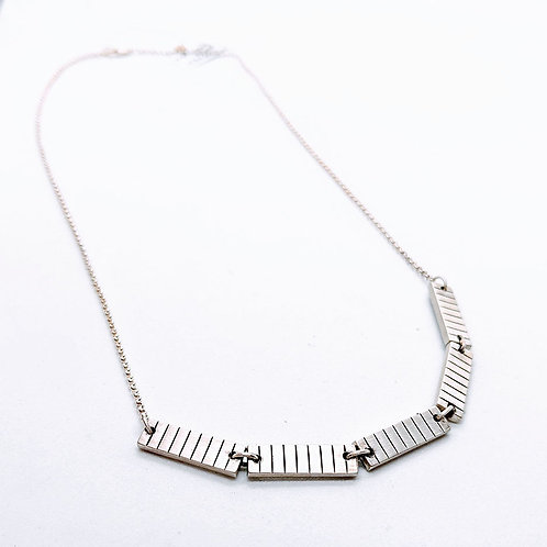 Multi Stacked Necklace