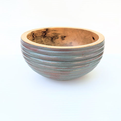 Small Persimmon Bowl