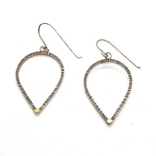 Aquarius Earrings