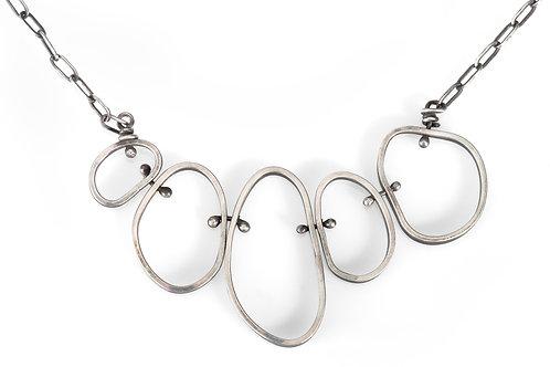 Boulders Necklace