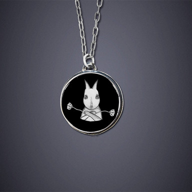 bunny_with_flower_necklace___42861.14849