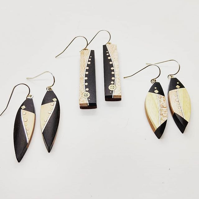 Featured today is the jewelry of Vermont