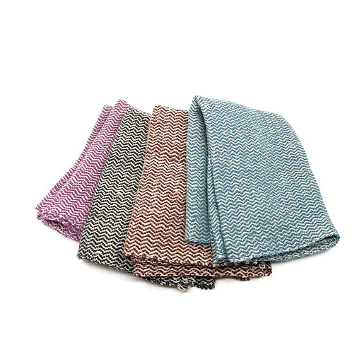 Hand Woven Hemp Dish Towel