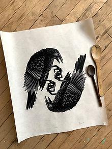 Weaver_El Ronan Art