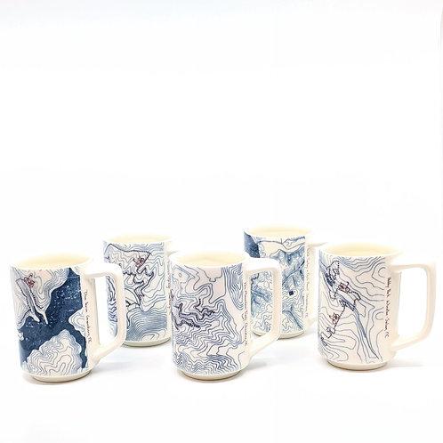 NC Trail Mugs