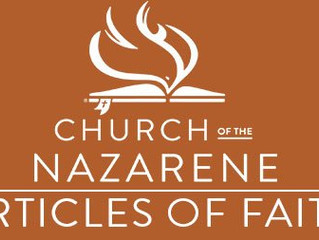 What Nazarenes Are Made Of - part 2 (also with Video!)