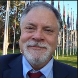 Miembro Emérito: Alexander Semion Pozniak Gorbatch
