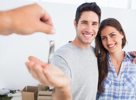 4 cosas que tienes que hacer antes de comprar una casa