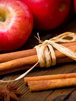 Cinamon Apple