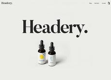 Headery