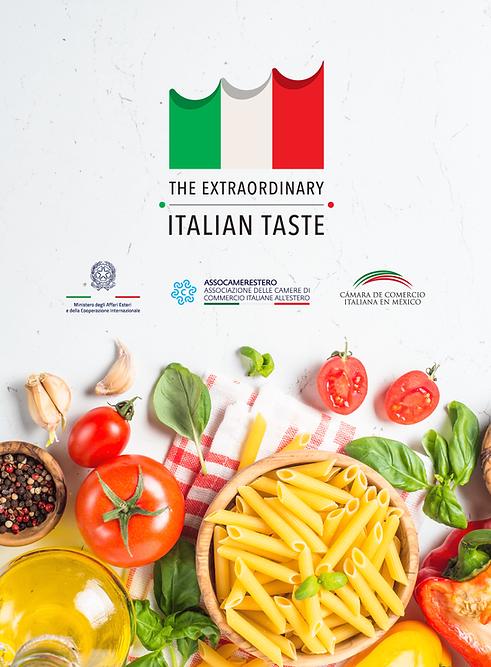 True Italian Taste México
