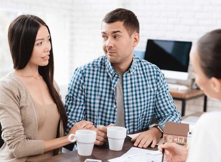 5 consejos para reducir la ansiedad al comprar un nuevo hogar