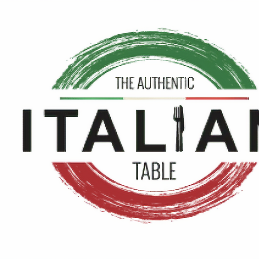 The Authentic Italian Table