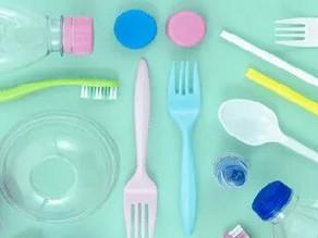 08/01/2021 Prohíben la distribución y venta de plásticos de un solo uso en la CDMX