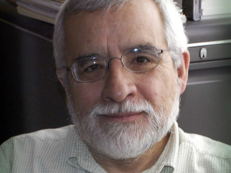 Miembro Emérito: Alberto Robledo Nieto