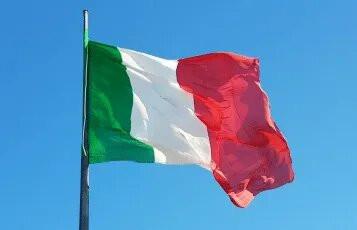 07/01/2021 Festa del Tricolore: Historia y celebración de la bandera italiana