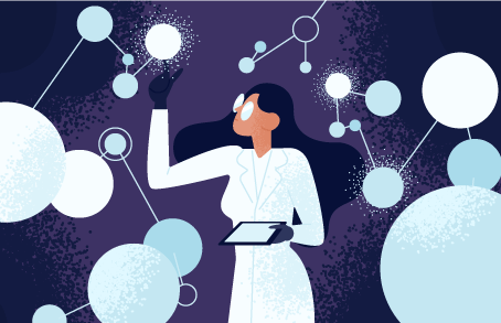 Mujeres que cambiaron el mundo de la ciencia