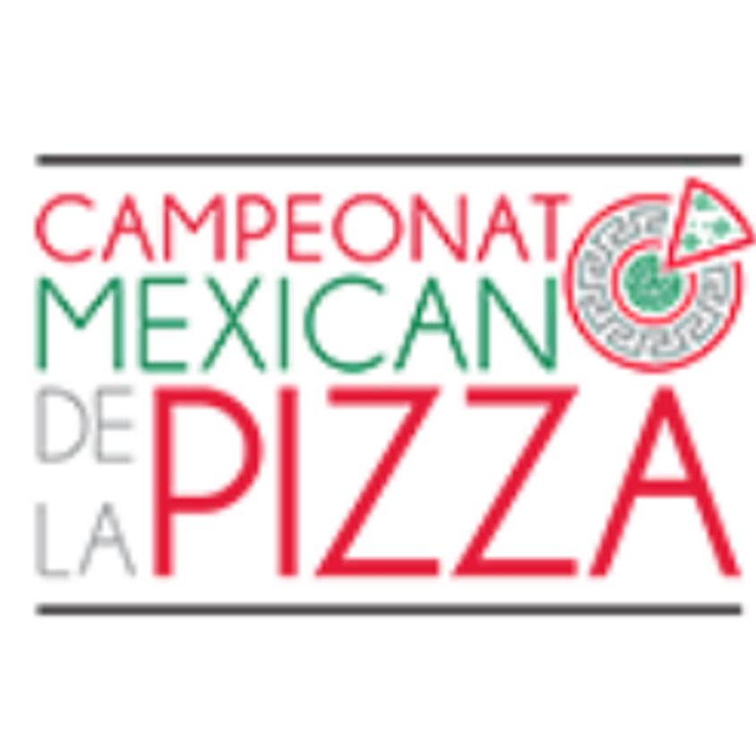 Campeonato Mexicano de la Pizza