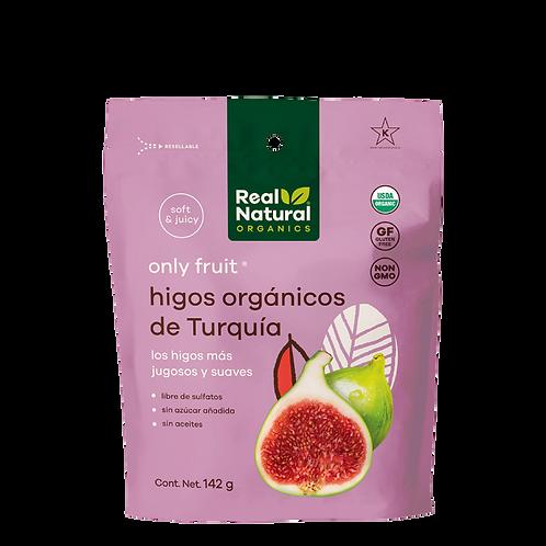 Only Fruit Higos Orgánicos de Turquía