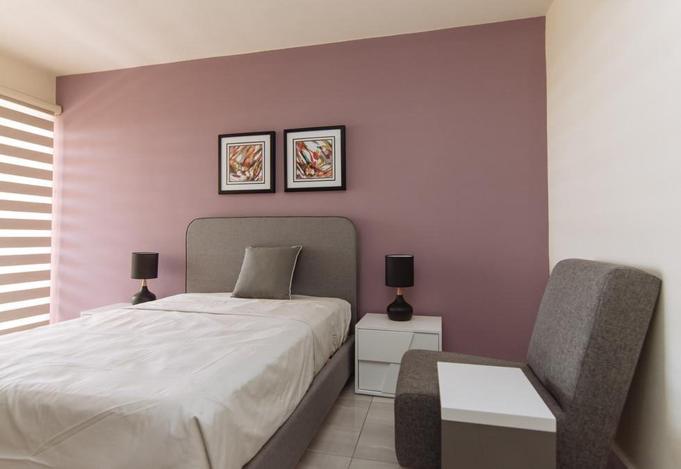 Taina Residencial - Habitacion B 032317