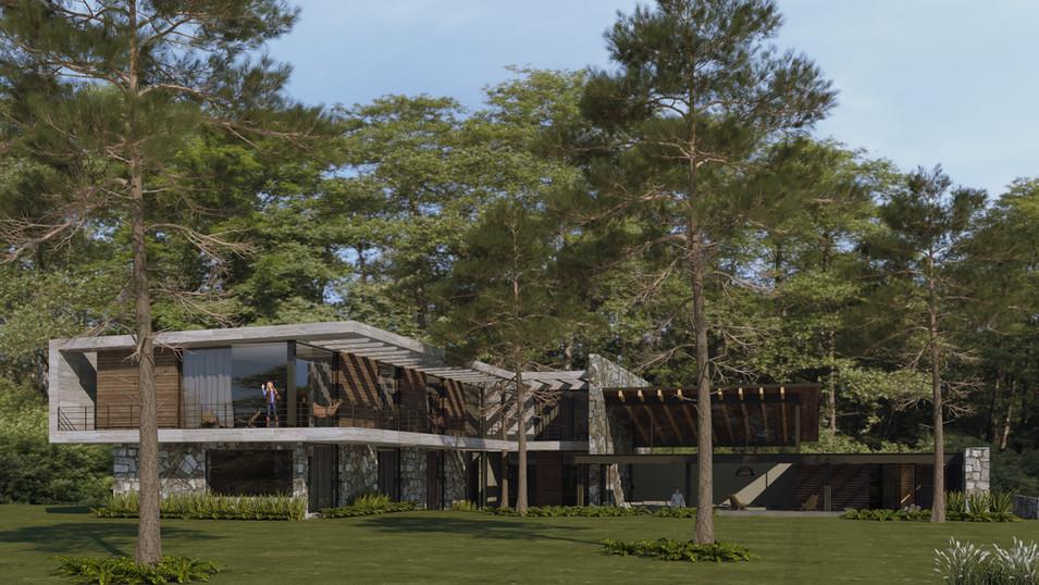 Casa RA290