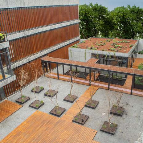 Casa de la Filantropía del CEMEFI, CDMX