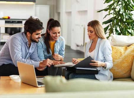 Cinco razones por las cuales necesitas un agente inmobiliario