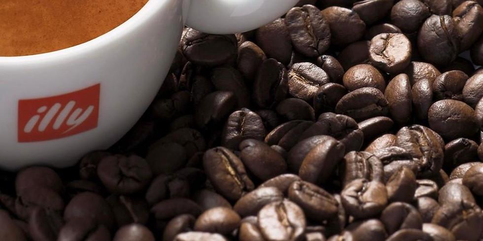 Masterclass con Café Illy