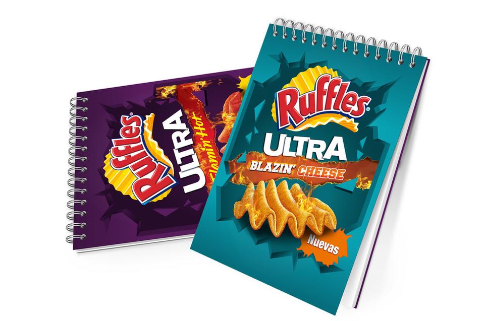 Ruffles Ultra