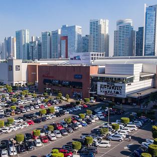 Centro Santa Fe