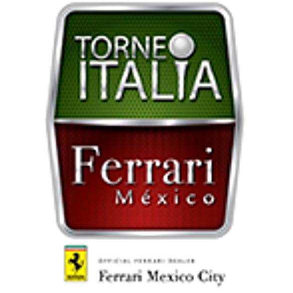 Torneo Italia Ferrari
