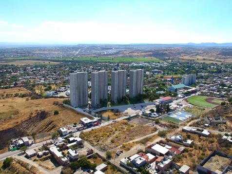 Jurica, Querétaro