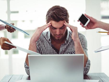 ¿En qué parte de nuestro cerebro vive el estrés?
