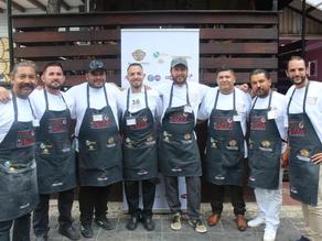 Semifinal Guadalajara – 5° Edición del Campeonato Mexicano de la Pizza