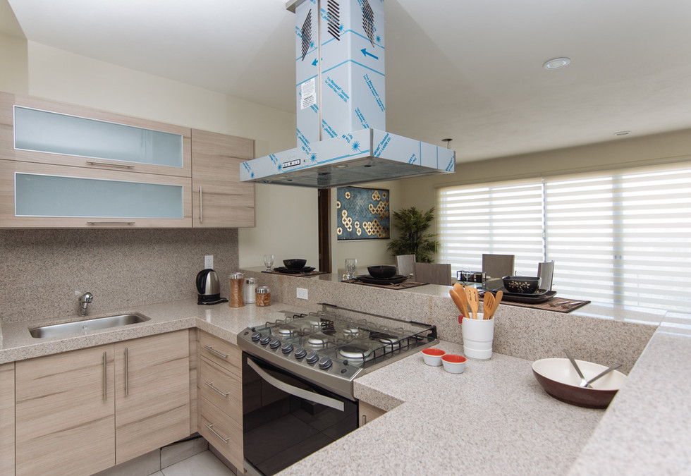 Taina Residencial - Cocina 032317 - 6579