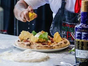Semifinal Ciudad de México – Campeonato Mexicano de la Pizza 2019