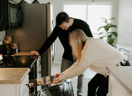 La cocina la habitación más importante de tu departamento