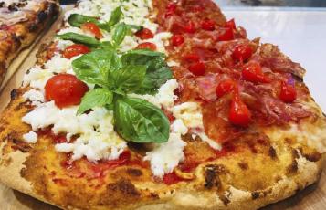 """WORKSHOP VIRTUAL:"""" PIZZA Y NUEVAS TENDENCIAS"""""""