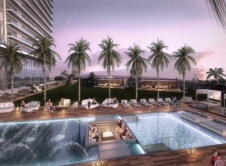 Oak 58 el resort residencial con las mejores amenidades