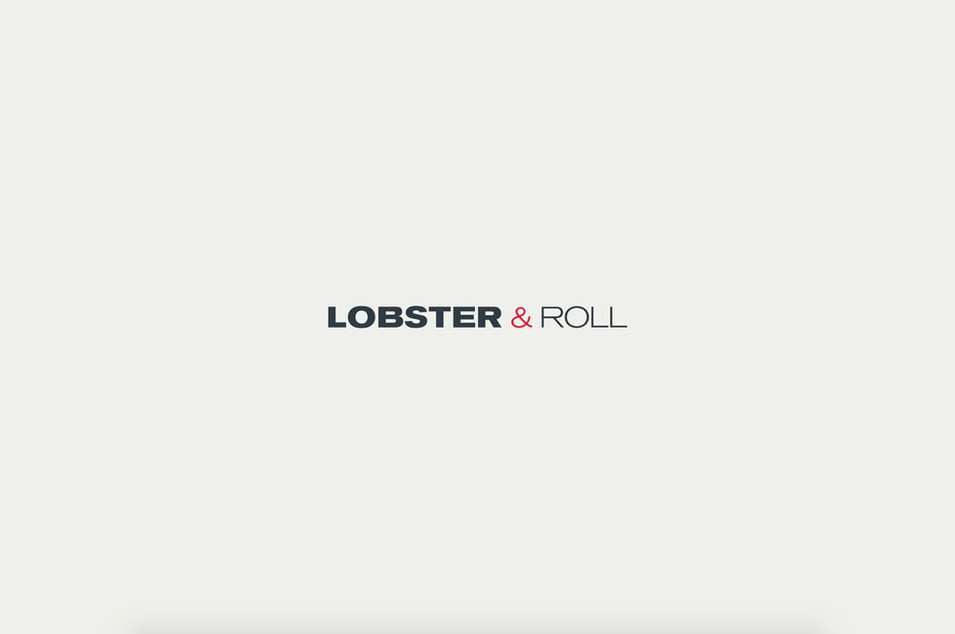 Lobster & Roll