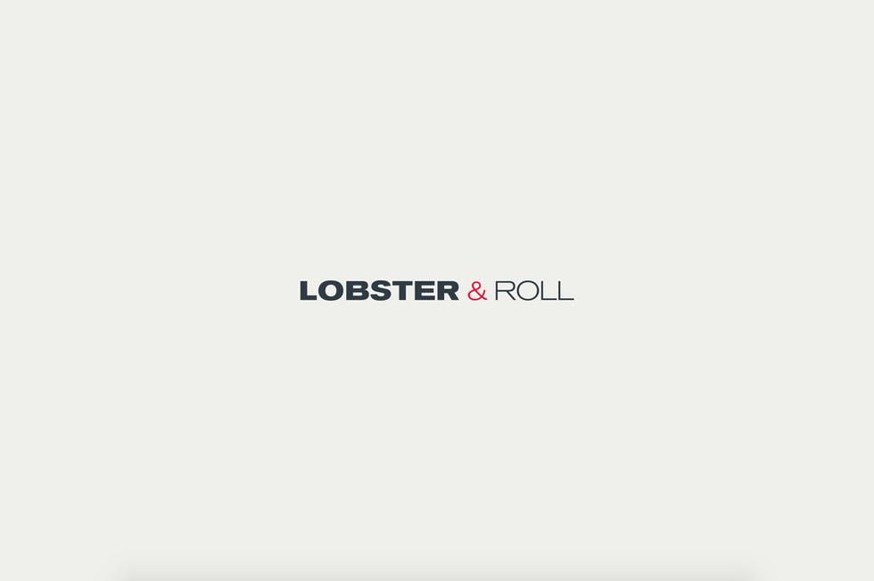 Lobster & Roll