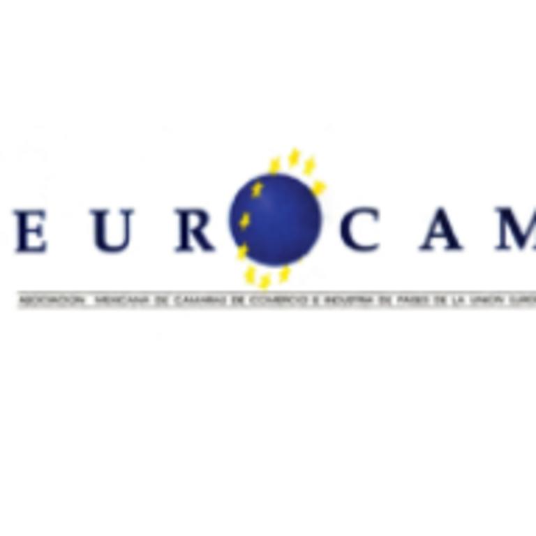 Afterwork EUROCAM