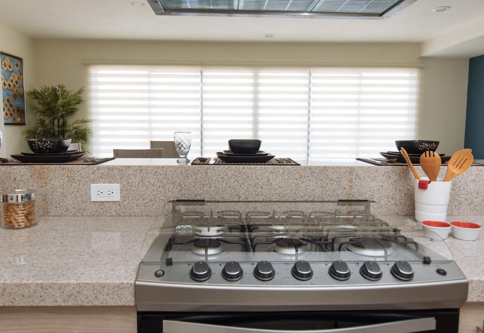 Taina Residencial - Cocina 032317 - 6585