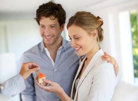 ¿Cómo encontrar su nuevo hogar en 3 pasos?