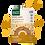 Thumbnail: Pasta Orgánica de Garbanzo Sin Gluten
